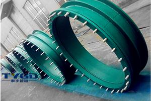 DN1400柔性防水套管