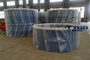 大口径国标柔性防水套管