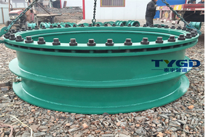 DN1000柔性防水套管