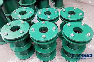 DN50柔性防水套管