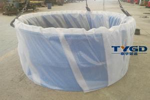 DN2200柔性防水套管